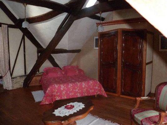 M. et Mme Hercelin et Hasle - Les fougerets, Destination Brocéliande - Bretagne
