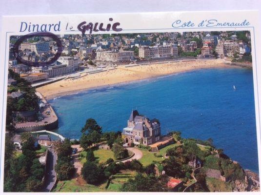 Madame-Lemarie-Marie-Paule-Dinard-carte-postale-Galic