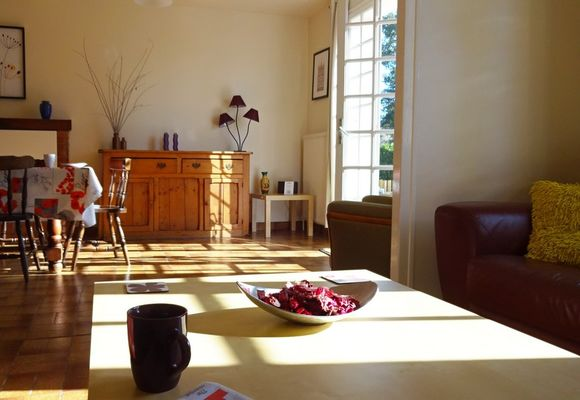 Maison-creme-13 - Réminiac - Destination Brocéliande
