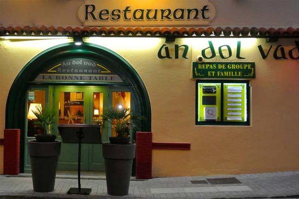 Restaurant An Dol Vad