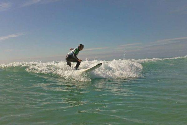 Surf Attitude