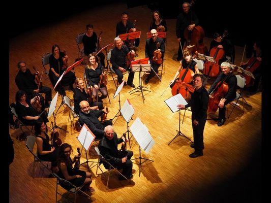Concert de Noël Sérent Destination Brocéliande