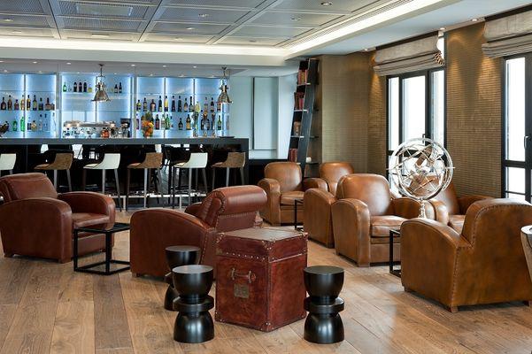 Bar hôtel le Nouveau Monde