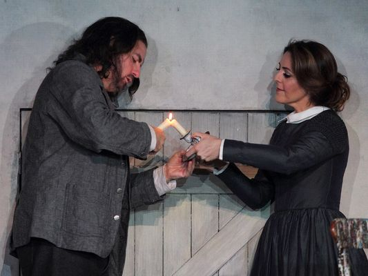 Royal Opera House - La Bohème - retransmission cinéma - Ploërmel