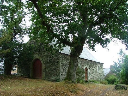 Chapelle Saint-Maur