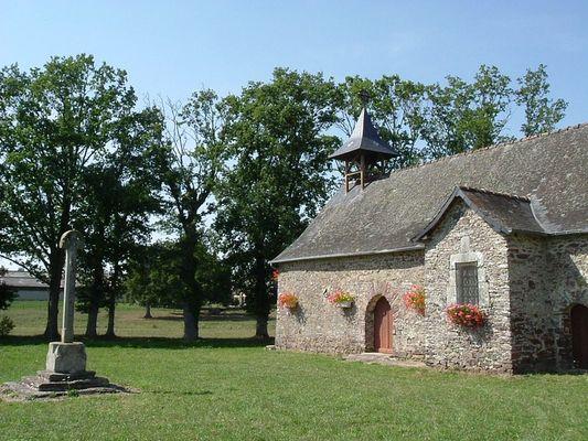 chapellelouyagael