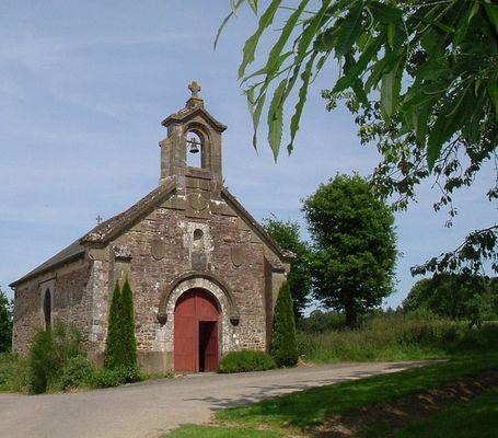 chapellestmeen