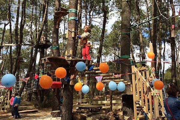 Fun Park Crozon
