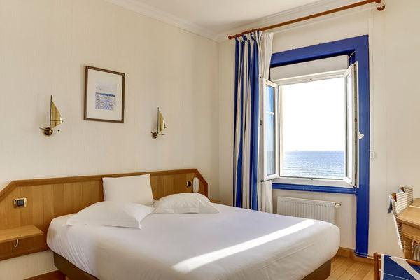 Hôtel Kyriad Saint-Malo Plage