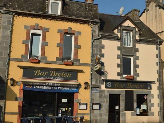 photo Bar Breton