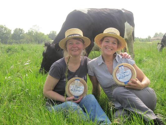 La Ferme du Ramier ferme découverte Montauban Tarn-et-Garonne