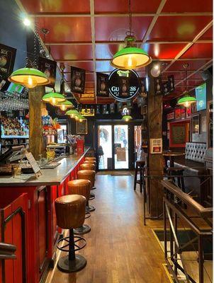 O'Temple Bar Brasserie Montauban Tarn-et-Garonne