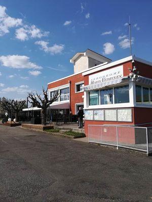 Aéroclub Montalbanais vols en ULM
