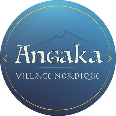 Logo angaka
