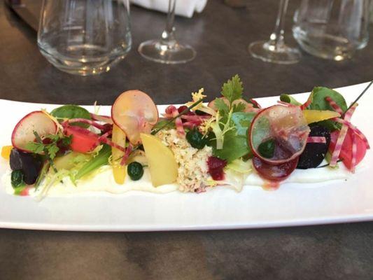 Nous restaurant Montauban Tarn-et-Garonne