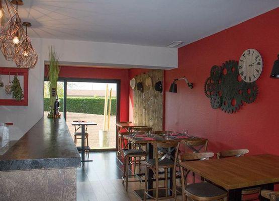 Bella Storia (Pizzeria) Montauban Tarn-et-Garonne