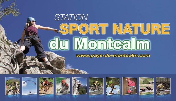 Station Sport Nature