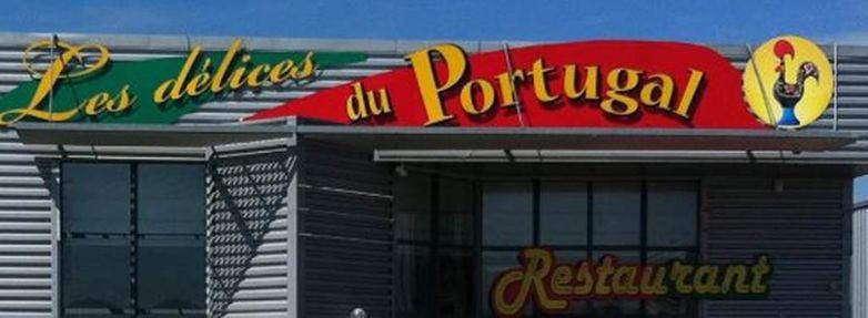 Les Délices du Portugal restaurant MontaubanTarn-et-Garonne