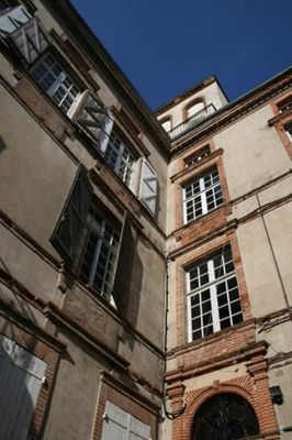 Hôtel Malpel Montauban