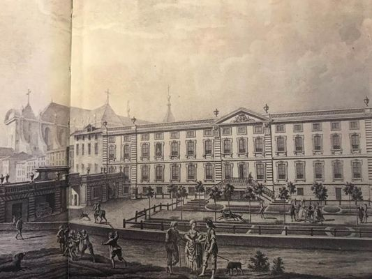 Ancien hôtel particulier de Pullignieu