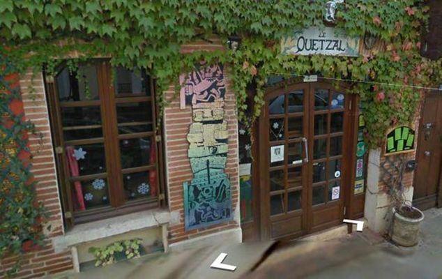 Le Quetzal - restaurant mexicain
