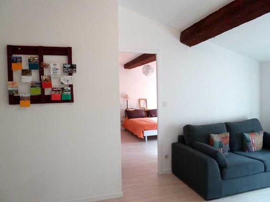 L'Olympe - Studio Montauban Tarn-et-Garonne
