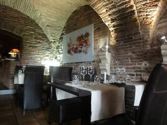 Le Ventadour Restaurant Montauban Tarn-et-Garonne