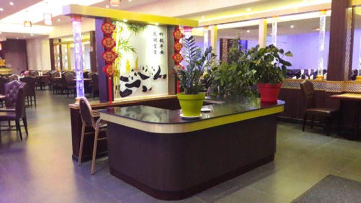 PANDA WOK Restaurant Montauban Tarn-et-Garonne