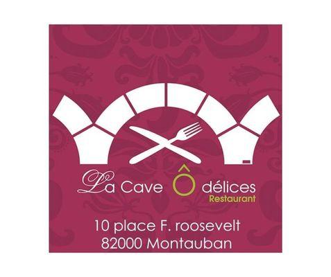 La Cave ô délices restaurant Montauban
