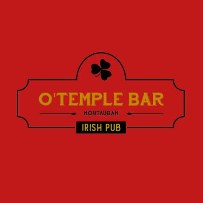 O'Temple Bar irish pub Montauban