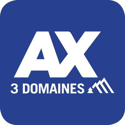 LOGO AX 3 DOMAINES