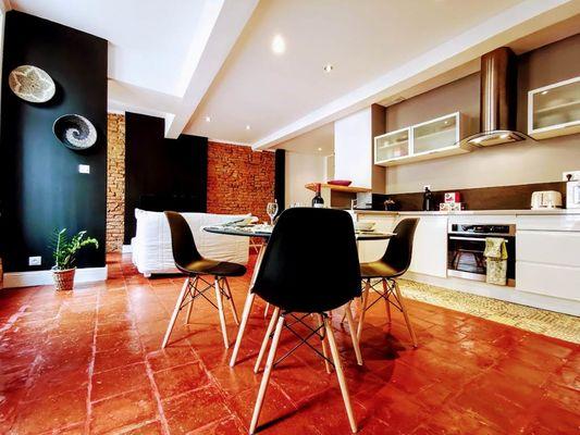 Bonappart, appartement meublé de tourisme Montauban