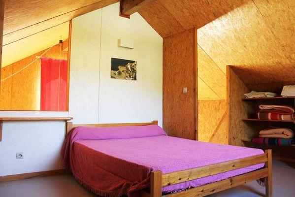 Gîte n°09G30198 – CARCANIERES – Ariège