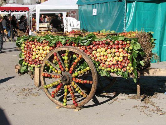 Fete de la pomme