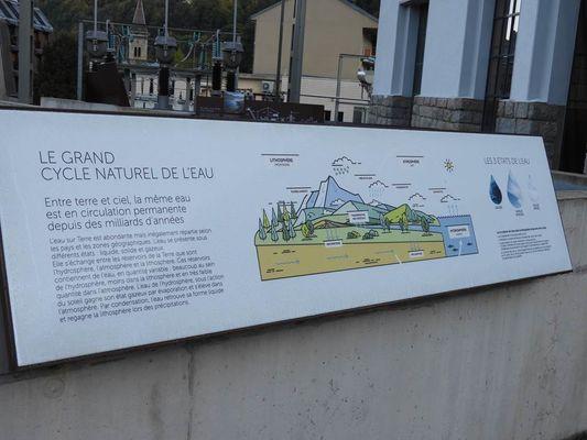 Centrale du Teich