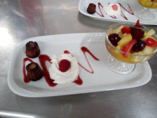 Restaurant Gabriel resto Guinguette