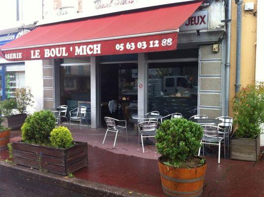 Le Boul'Mich
