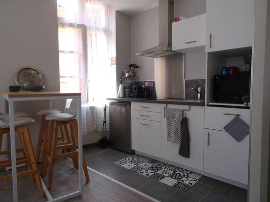 Maison Le Callennec (Appartement) Meublé & gîte Montauban 82