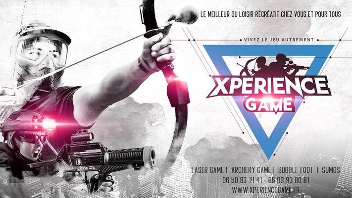 Xperience Game Escape game Montauban Tarn-et-Garonne