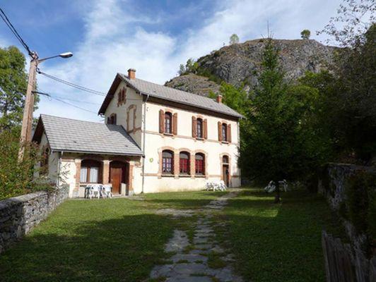 """Gîte n°09G12144 """"Ancienne école d'Olbier n°2"""" – AUZAT – Ariège"""