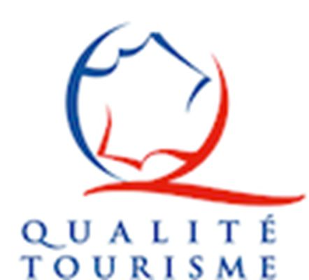 Logo qualité tourisme Akrobranch