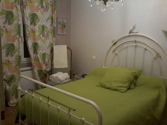 Chambres d'hôtes de la Tauge Montauban Tarn-et-Garonne