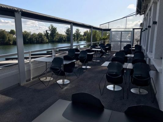 Le Nautic restaurant traditionnel Montauban