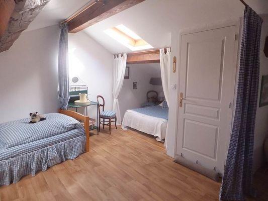 """Maison """"La Calalou"""" à SEM"""