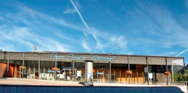 Centre Culturel de Tarascon sur Ariège