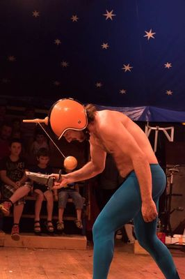 cirque compagnie du marteau