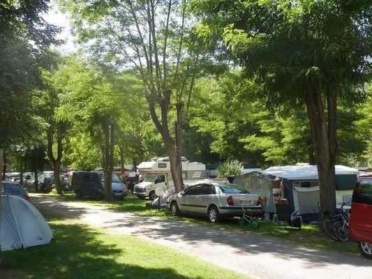Camping La Bexanelle