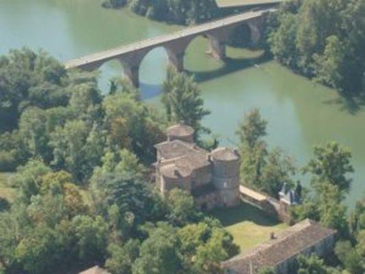 le village de reyniès découvrir reyniès visiter reyniès tarn et garonne grand montauban