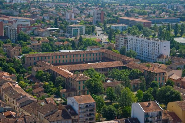 Lycée Michelet Montauban