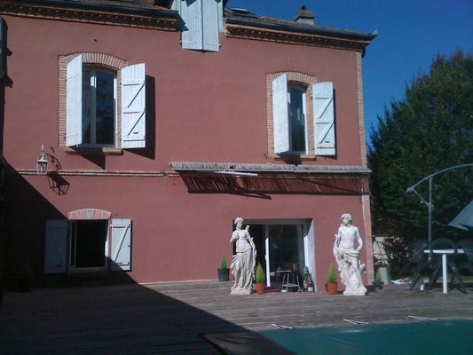 Studio Bethesda - Meublé de tourisme Montauban Tarn-et-Garonne
